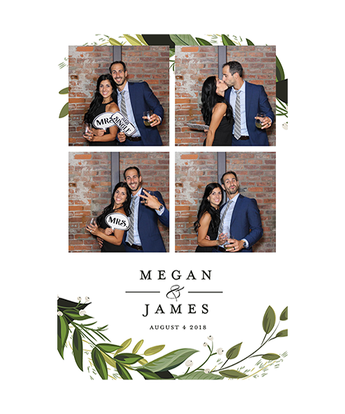 DIGITAL EDGE – Brothers Photo Booth