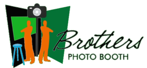 Brothers Photo Booth